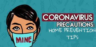 Coronavirus Prevention Tips