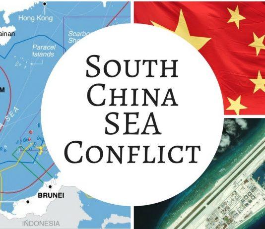 south china sea issue thumbnail